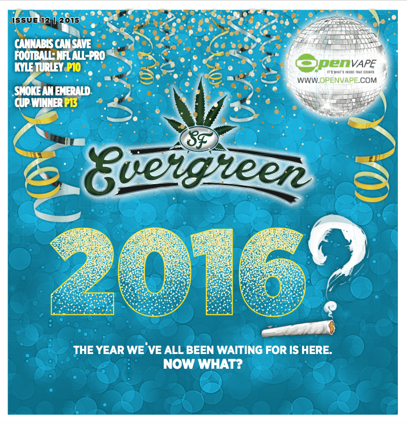 Evergreen Cover 12
